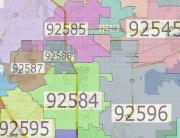 California Property Tax By Zip Code